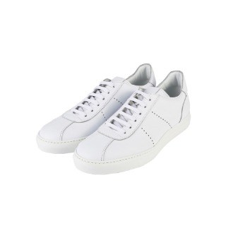 La Luna Sneakers - White