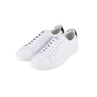 Il Sole Sneakers White/Black Combo