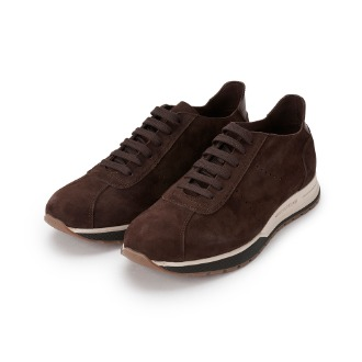 P315 Sneakers Capra Scam - Dark Brown