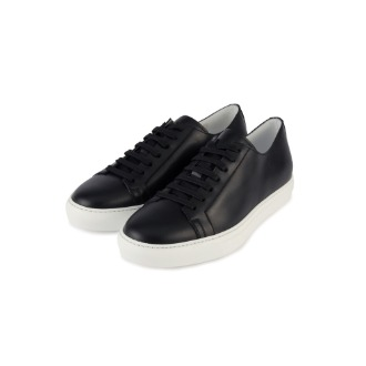 Il Sole Sneakers - Black