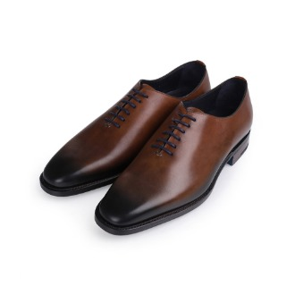 S1042X Heritage Oxford Shoe - Brown
